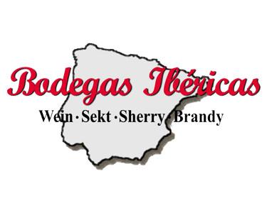 Logo Bodegas Ibéricas