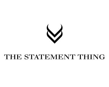 Logo The Statement Thing