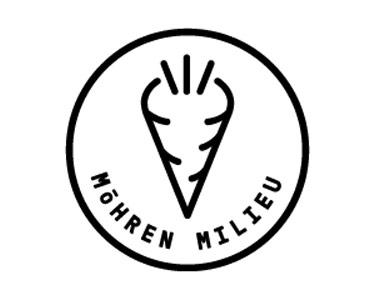 Logo Möhren Milieu