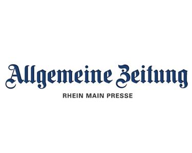 Allgemeine Zeitung Kundencenter Mainz