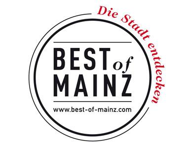 Logo Erlebnistouren BEST of MAINZ