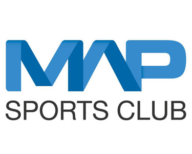 Logo MAP Sports Club