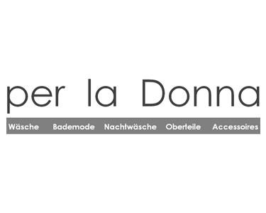 Logo per la Donna