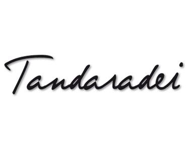 Logo Tandaradei