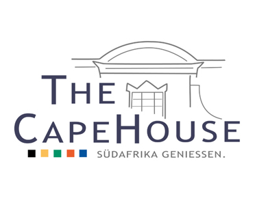 Logo The Cape House