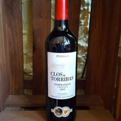 MAINZ schenken-Partner: Weinflasche Clos de Torribas