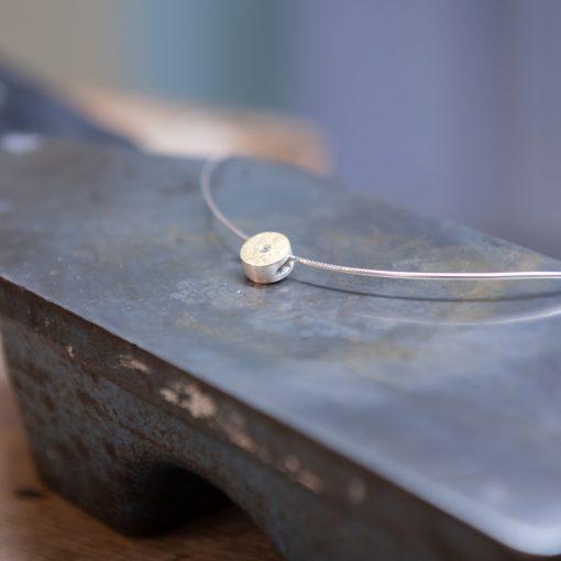 Partner-Wertgutschein: Juwelier Lepold - Collier von Martin Lepold. Foto: Stephan Benz | www.Stephan-Benz.de