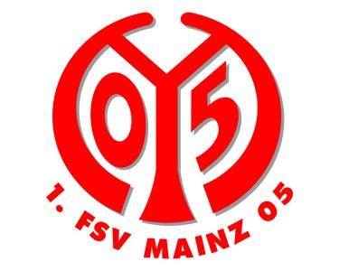 Logo Mainz 05-Fanshop