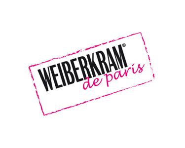 Logo Weiberkram de Paris