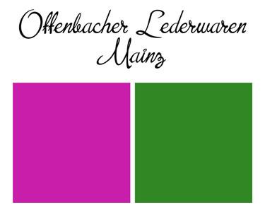 Offenbacher Lederwaren Mainz