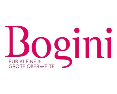 Logo Bogini Mainz