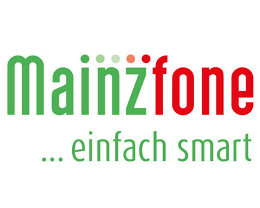 Logo PhysioZentrale Mainz