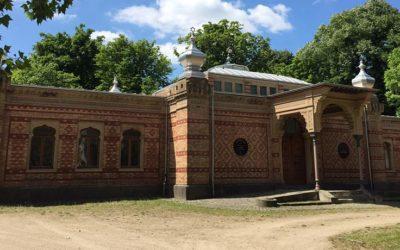 Stadtbaumeister Kreyßig wirkte auch außerhalb der Neustadt