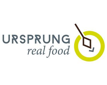 Ursprung real food