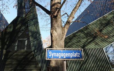 """""""Musik in der Synagoge"""""""