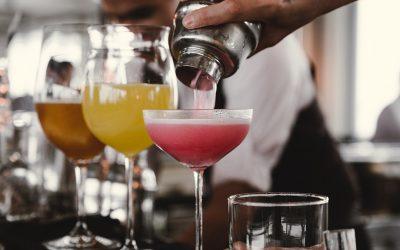 Eine Cocktailbar für Genießer: Das DejaVu in Mainz