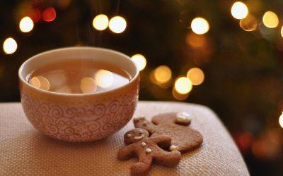 3. Advent: eine Zeit für Gemütlichkeit