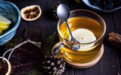 Einfach mal Abwarten und Tee trinken